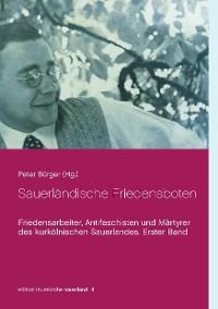 Cover Sauerländische Friedensboten