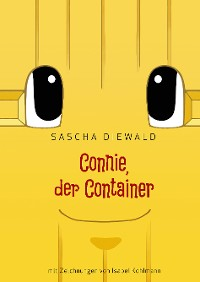 Cover Connie, der Container