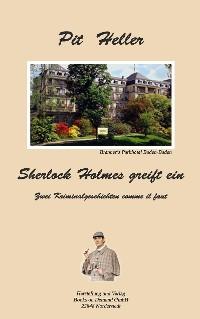 Cover Sherlock Holmes greift ein