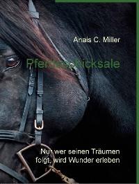Cover Pferdeschicksale
