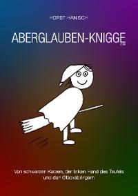 Cover Aberglaube-Knigge 2100