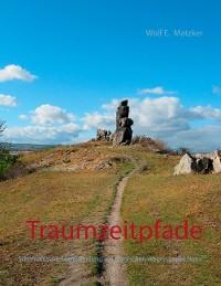Cover Traumzeitpfade