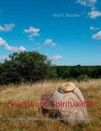 Cover Heimat und Spiritualität