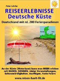 Cover Reiseerlebnisse Deutsche Küste