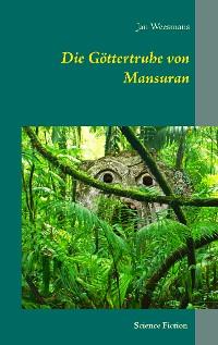 Cover Die Göttertruhe von Mansuran