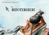 Cover Hinterher