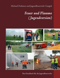 Cover Feuer und Flamme (Jugendversion)