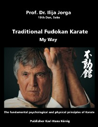 Cover Traditional Fudokan Karate