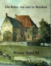 Cover Die Ritter von und zu Brenken