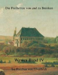 Cover Die Freiherren von und zu Brenken