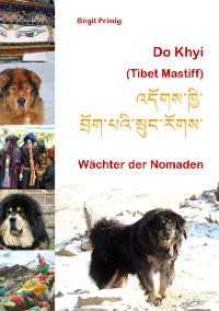 Cover Do Khyi (Tibet Mastiff)