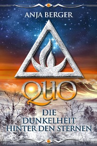 Cover Quo - Die Dunkelheit zwischen den Sternen