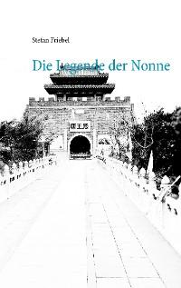 Cover Die Legende der Nonne