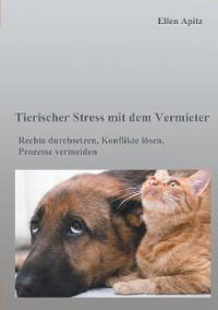 Cover Tierischer Stress mit dem Vermieter