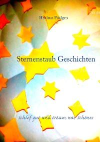 Cover Sternenstaub Geschichten