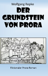Cover Der Grundstein von Prora