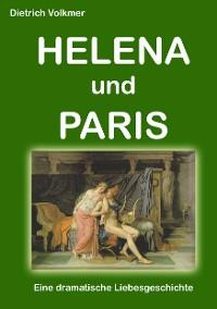 Cover Helena und Paris