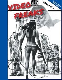 Cover Video Freaks Ausgabe 1