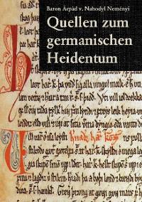 Cover Quellen zum germanischen Heidentum