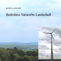 Cover Bedrohtes Naturerbe Landschaft