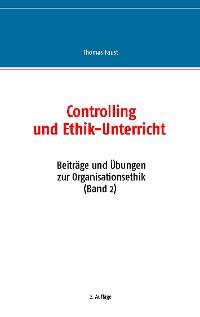 Cover Controlling und Ethik-Unterricht