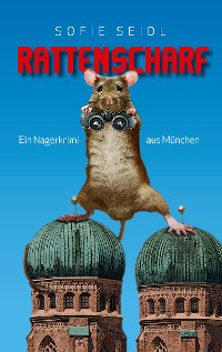 Cover Rattenscharf