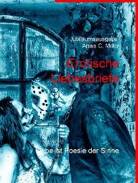 Cover Erotische Liebesbriefe