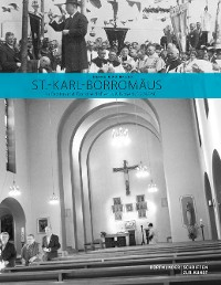 Cover St.-Karl-Borromäus in Dortmund-Dorstfeld (Flerus & Konert, 1928/29)