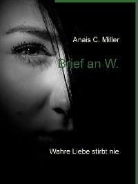 Cover Brief an W.
