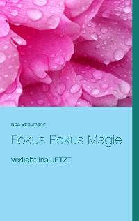 Cover Fokus Pokus Magie