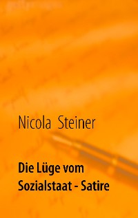 Cover Die Lüge vom Sozialstaat