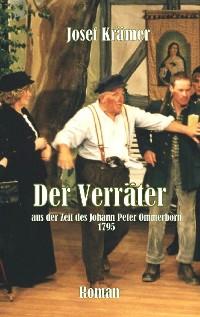 Cover Der Verräter