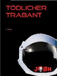 Cover Tödlicher Trabant
