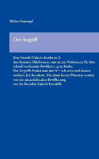 Cover Der Angriff