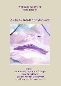 Cover Die Reise nach Shamballah