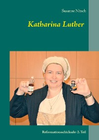 Cover Katharina Luther