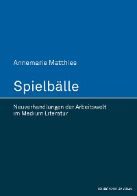Cover Spielbälle