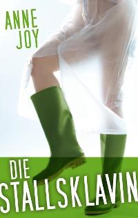 Cover Die Stallsklavin