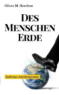 Cover Des Menschen Erde