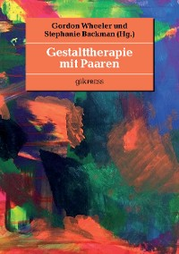 Cover Gestalttherapie mit Paaren