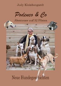 Cover Podenco & Co