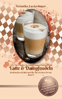 Cover Latte & Dampfnudeln