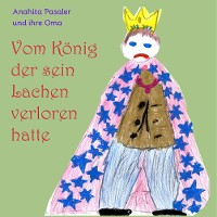Cover Vom König, der sein Lachen verloren hatte