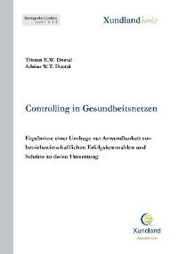 Cover Controlling in Gesundheitsnetzen