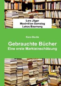Cover Gebrauchte Bücher