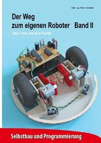 Cover Der Weg zum eigenen Roboter