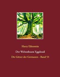 Cover Der Weltenbaum Yggdrasil