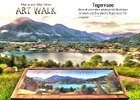 Cover Art Walk Tegernsee