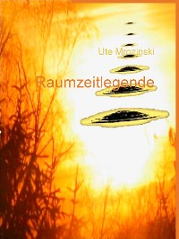 Cover Raumzeitlegende