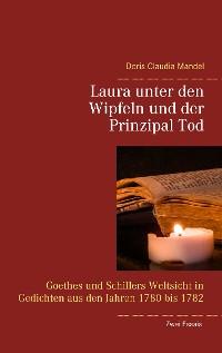 Cover Laura unter den Wipfeln und der Prinzipal Tod